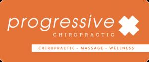 progressive chiropractic logo