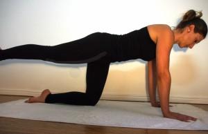 Progressive Chiropractic Exercises
