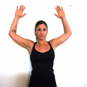 Wall Angel Exercise - Progressive Chiropractic