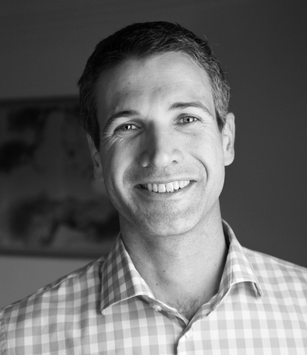 Dr Matthew Wall - Chiropractor and Director at Progressive Chiropractic in Surry Hills Sydney