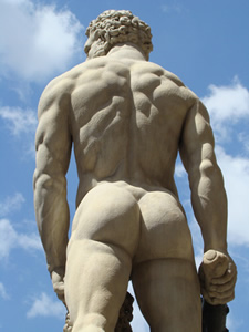 glutes of stone