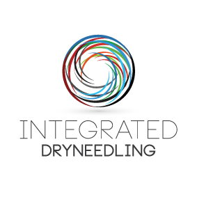 Integrated Dry Needling Logo